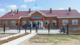 В двух селах Павлодарской области открылись новые врачебные амбулатории
