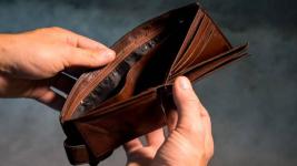 Павлодарец, работавший без договора, не смог получить зарплату