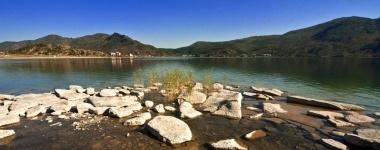 Над озером Жасыбай нависла угроза экологической катастрофы
