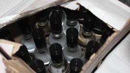 В Прииртышье из теневого оборота изъяли алкоголь на сумму более 35 млн. тенге