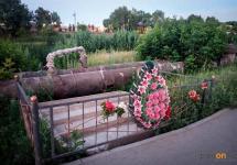 Дело о гибели мужчины в яме по улице Камзина в Павлодаре закрыли