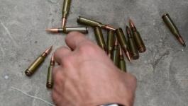Количество патронов для хранения дома ограничат в Казахстане