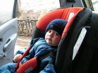 Павлодарские таксисты оказались неготовы соблюдать новые правила перевозки детей