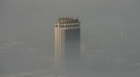 Названы самый чистый и самый грязный города в Казахстане