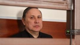 Серик Баймаганбетов получил сотрясение мозга и множество ушибов