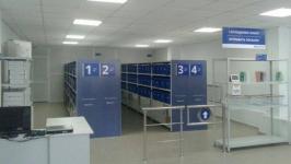 В Экибастузе открылся супермаркет посылок