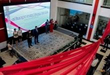 В Павлодаре по итогам года отметили наградами порядка 90 павлодарских спортсменов и тренеров