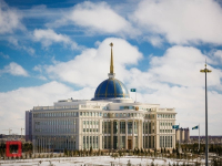 Президент подписал закон о порядке медицинского обслуживания в Байконуре