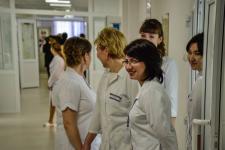 Рожениц в Павлодаре не оперируют практиканты