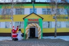 Новый детский сад открылся в Мойылды