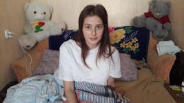Девушка, лишившаяся ноги на автомойке в Павлодаре, выиграла суд