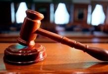 В Павлодаре суд обязал полицейского выплатить штраф в 1 миллион тенге