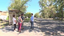 Автобус, которого не дождешься: павлодарцы возмущены графиком движения маршрута № 55