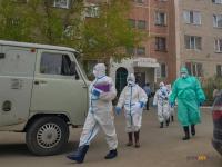 Меньше десяти процентов заболевших COVID-19 медработников в Павлодарской области получили положенные выплаты