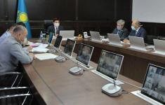 """Аким Павлодарской области: """"Почему в Майском районе не функционирует групповой водопровод? Это безответственное отношение к использованию бюджета"""""""