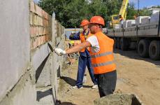 В облакимате объяснили, почему общежитие для студентов педколледжа строится на Втором Павлодаре