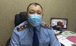В полиции назвали фейком документ о плане по ежедневному выявлению жителей Павлодарской области, которые ходят без масок