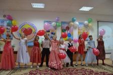 В детской деревне отметили День опекуна