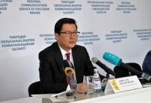 Руководство управления образования Павлодарской области за то, чтобы наши выпускники поступали в зарубежные вузы