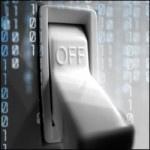 Можно ли отключить весь Интернет?
