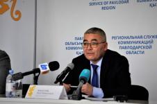 В этом году 100 человек из других стран переехали в Павлодарскую область