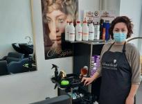 Жительница Павлодарской области воплощает в Железинке идею преобразить местных женщин