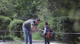 Пранкеры показали, насколько легко украсть ребенка в Казахстане