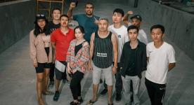 Молодежь Павлодара снимает первый сезон Инста-сериала