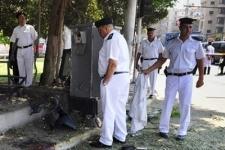Возле президентского дворца в Египте прогремел взрыв