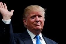 Дональд Трамп стал 45-м Президентом США