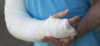В Павлодарской области от гололедицы пострадало свыше 400 человек