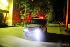 Павлодарские полицейские за полчаса раскрыли грабеж