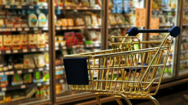 Названы номера телефонов, по которым жителям Павлодарской области можно пожаловаться на повышение цен на продукты питания