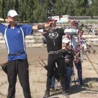 Впервые в истории паралимпийского спорта золото чемпионата страны будут разыгрывать мастера стрельбы из лука
