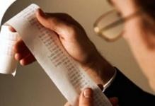 Индивидуальные предприниматели – проверьте  свои налоговые обязательства