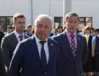 Аким Павлодара планирует приобрести еще два белорусских трамвая