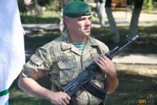 Павлодарцы, отслужившие в армии, могут издать свой рассказ о воинской службе