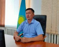 Лучшим сельским главой стал аким отдаленного села Павлодарской области