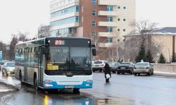 16 апреля автобусы начнут ходить до дач
