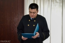 Павлодарского журналиста Александра Баранова оправдали в суде
