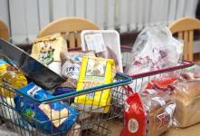 С февраля 2020 года малоимущие семьи Прииртышья станут получать продуктовые и гигиенические наборы для детей