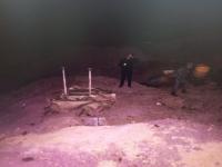 Жители Павлодарской области незаконно добывали бирюзу