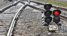 Пассажирский поезд сошел с рельсов на пути в Вашингтон