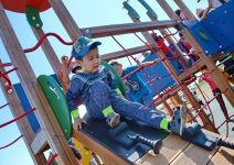 В селах Павлодарской области появятся многофункциональные спортивные площадки