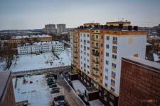 За три года квартиры в Павлодаре подорожали на 66 процентов