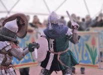 В управлении спорта Павлодарской области отказались финансировать участие фехтовальщиков в историческом турнире в Румынии