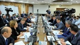 Сенат РК обсудил переходна латиницу и совершенствование терминологии
