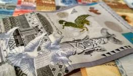 В Павлодаре мужчина расплачивался сувенирными купюрами, за что и был ограничен в свободе