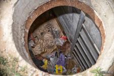В ЖКХ опровергли информацию о том, что в Павлодаре ребенок упал в колодец