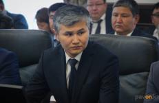 Новый руководитель областного управления предпринимательства призван увеличить показатели бизнеса в экономике павлодарского региона